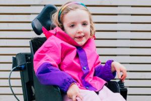 Niños con discapacidad, Rehatrans