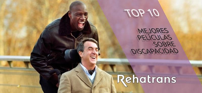 Top De Las 10 Mejores Películas Sobre Discapacidad