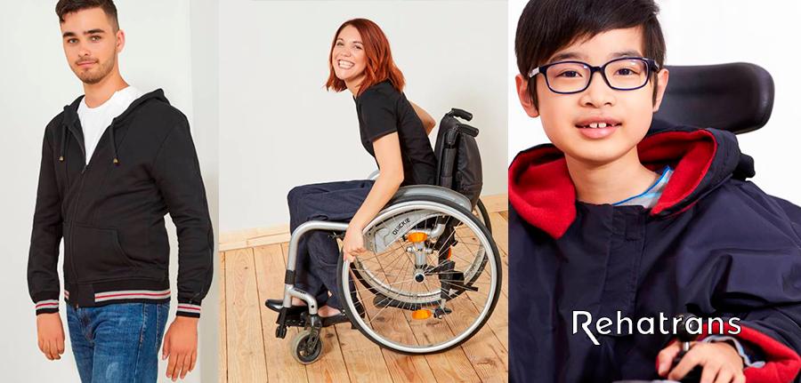 a3649f757b8 Kiabi estrena una linea de ropa accesible para personas con ...