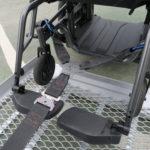 cabestrante acceso silla
